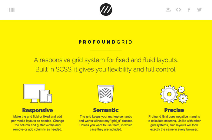 Responsive CSS Frameworks You Will love