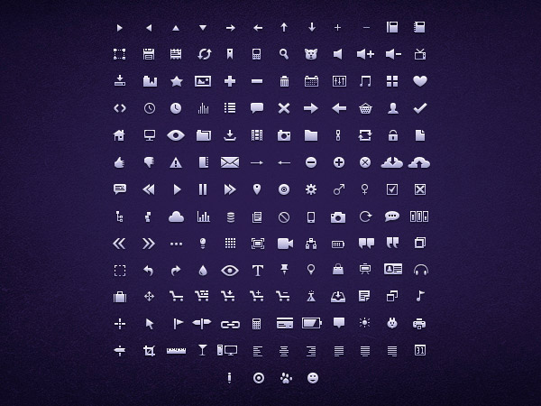 Tiny-Icons-Free-Photoshop-Icon-sets