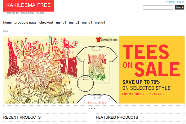 kakileema-free-wordpress-ecommerce-themes