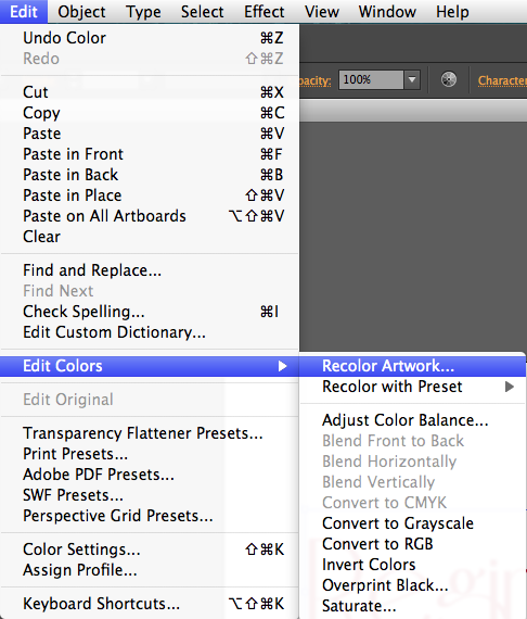 Convert CMYK To PMS With Adobe Illustrator | Creative Beacon