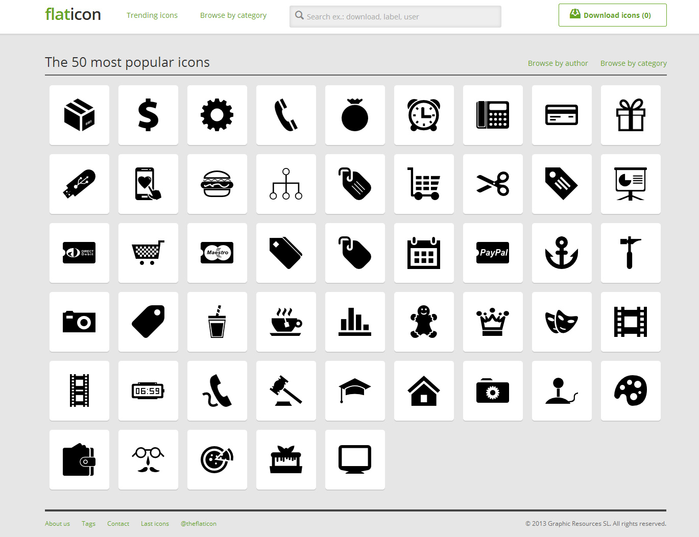 flaticon  an incredible plugin from freepik