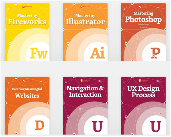 Guides for the designer-geek in you!