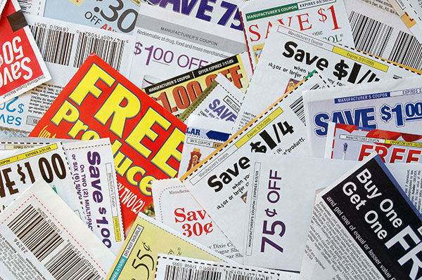 How Using Coupon Codes Can Help Your Business & Provide Amazing Insights