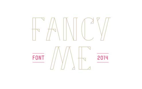 Fancy Best Free Fonts 2014
