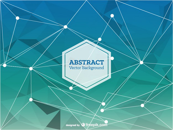 Vector Abstract Backgrounds geo 2