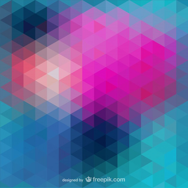 Vector Abstract Backgrounds geometric