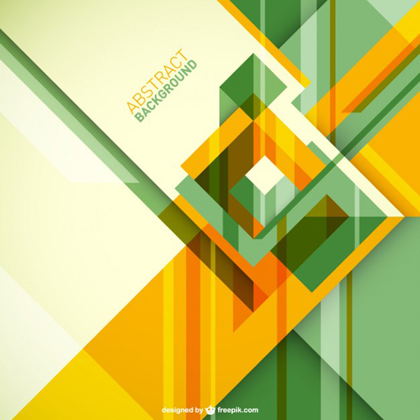 Vector Abstract Backgrounds shapes