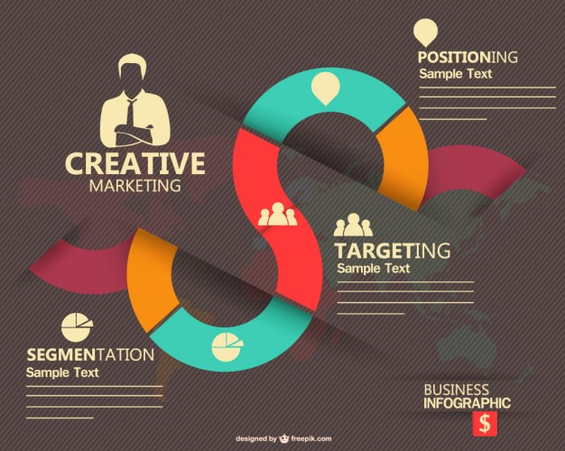 infographic templates Business