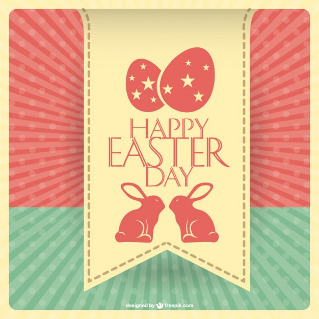 Easter Spring Vector Designs