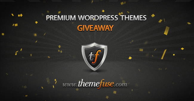Premium WordPress Themes from Themefuse
