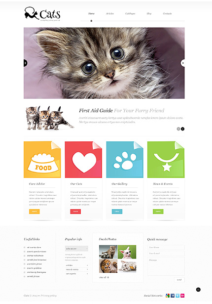ootstrap Cherry Framework Responsive WPML ready WordPress Theme