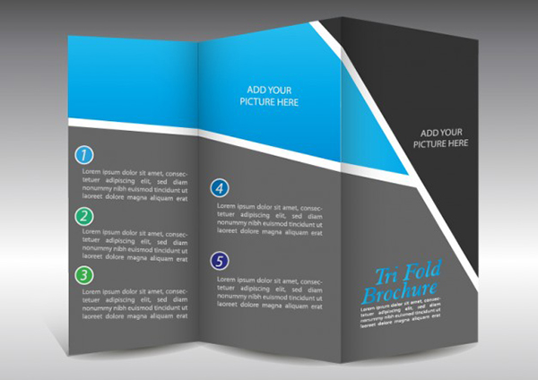 12 free brochure templates creative beacon for Graphic design brochure templates
