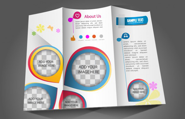 Free Brochure Templates Creative Beacon - Template of a brochure