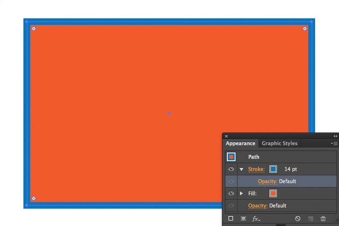 Opacity Tips in Illustrator