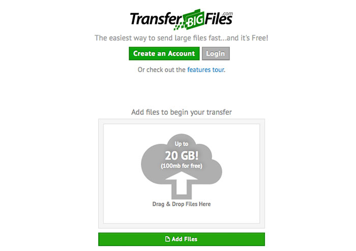 transfer-big-files