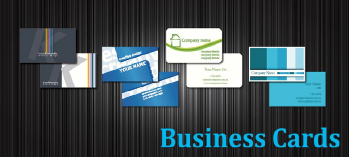 business-cards -Business Card Printing Services