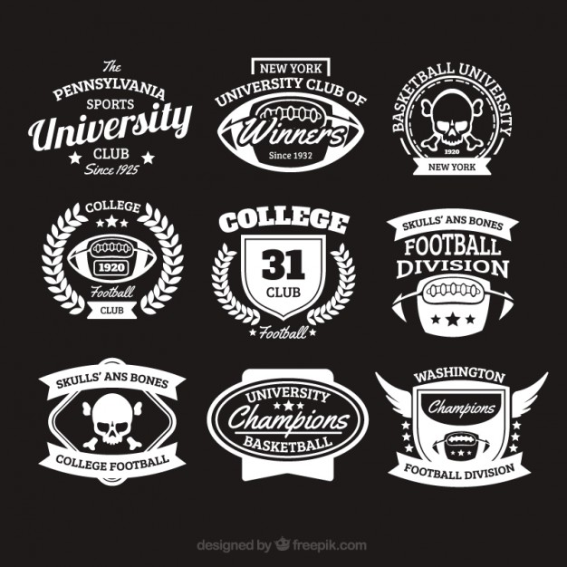 college-badges