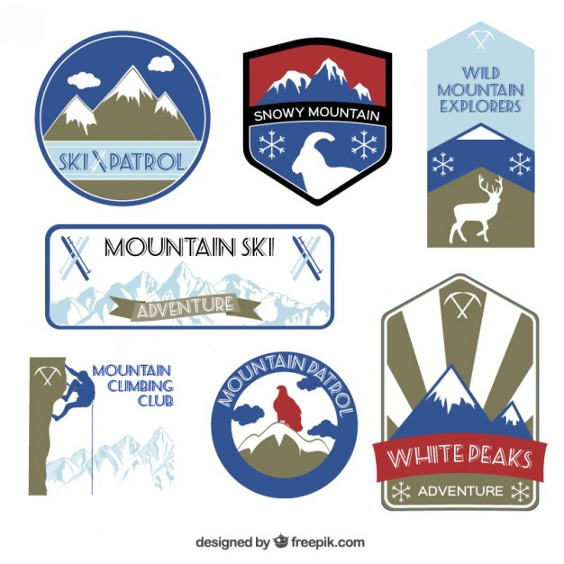 mountain-labels