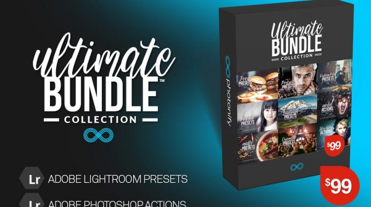 Ultimate Photography Bundles Compilation [December Edition]