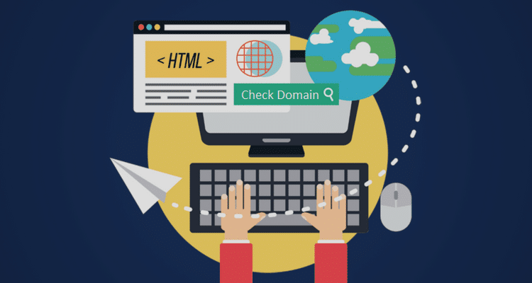 Domain checking for SEO
