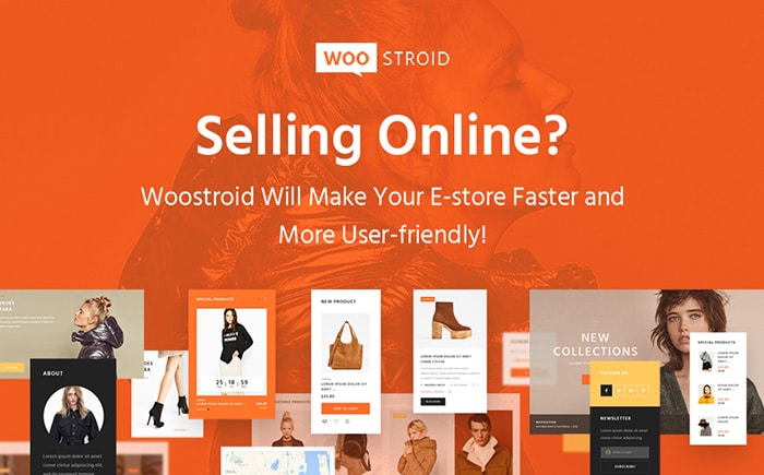 Simply Best Online Store: 30 Best WooCommerce Themes