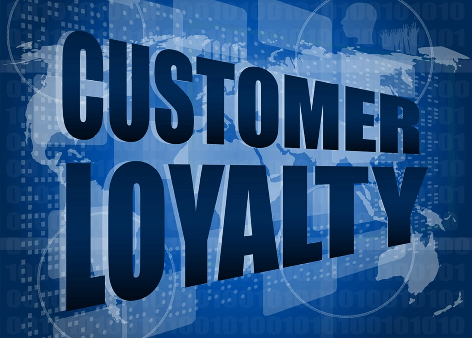 customer loyalty for small businesses