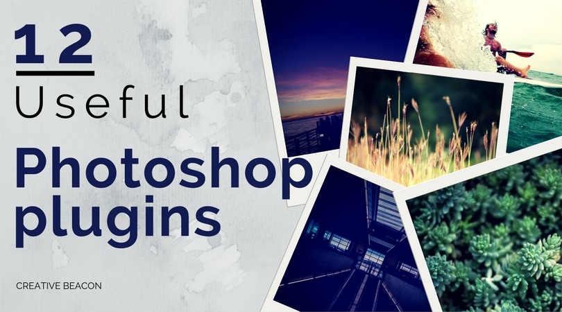 Useful Photoshop Plugins for Designers