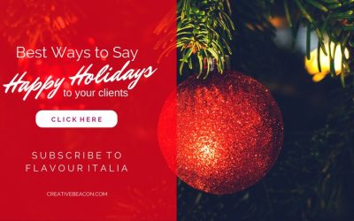 "Best Ways to Say ""Happy Holidays"" to Your Clients"