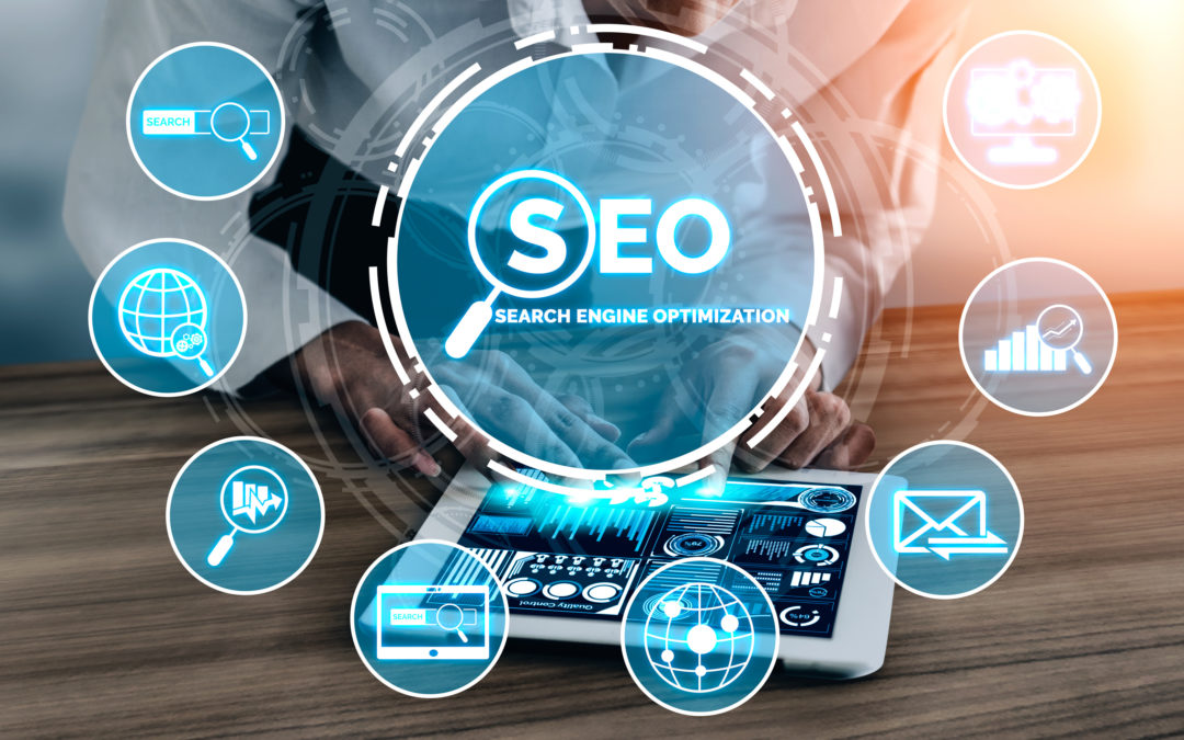 The Benefits of Being an SEO
