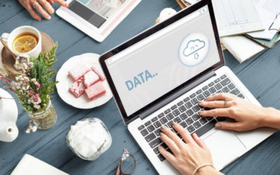 5 Reasons to Choose Cloud Storage to Keep Website Data