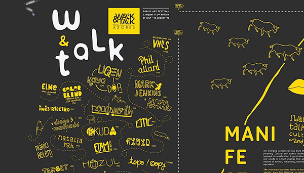 Web Design Graphic Design & Typography Weekly 6