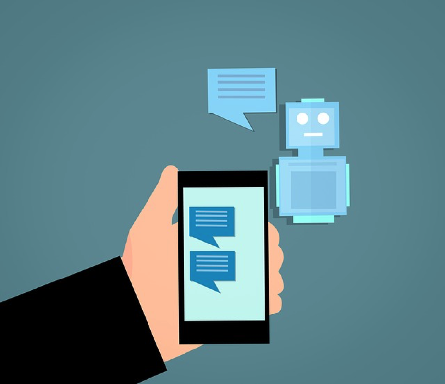 How AI & Chatbots Are Revamping App Development