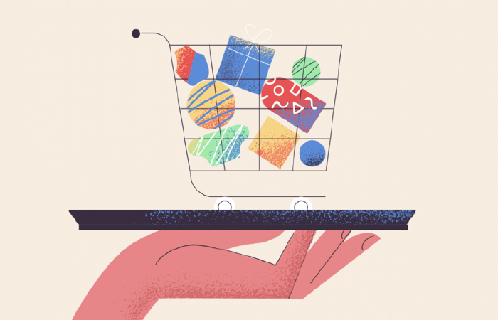 Why do e-commerce stores prefer going with minimalist design?