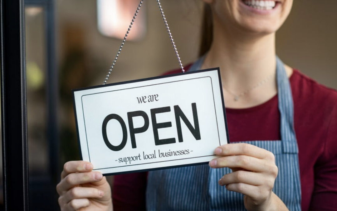 Small Business Tips to Stay Ahead of Industry Trends in 2020