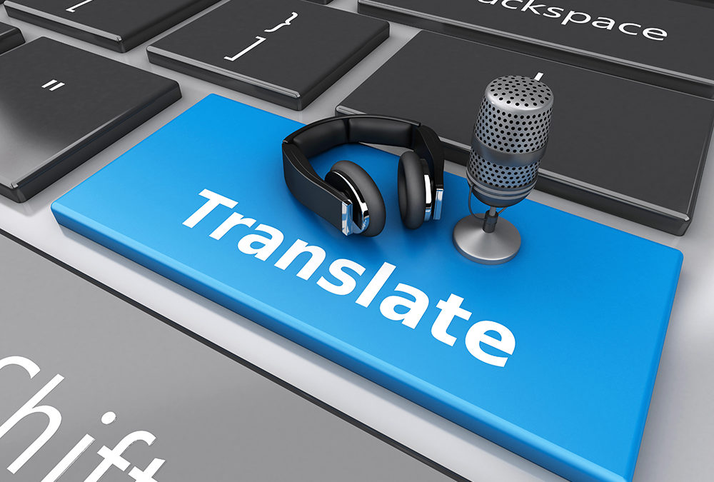 How Translating Your Blog Content Can Enhance Your Search Rankings