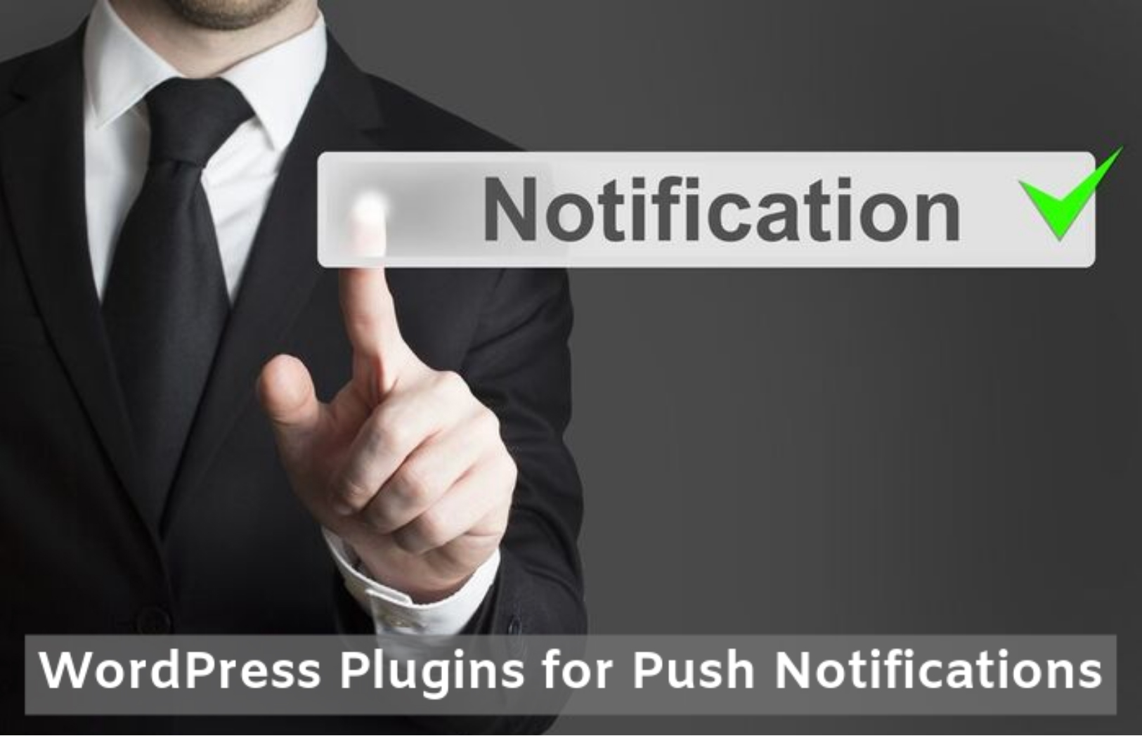 Wordpress plugins for push notifications